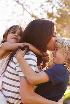 Child Custody & Visitatio…