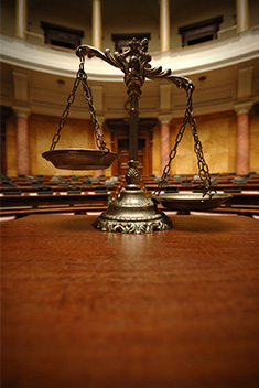 Enforcement of Court Orde…