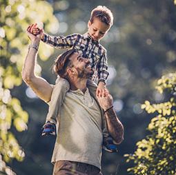 Paternity Matters