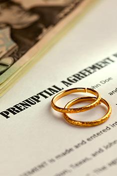 Premarital & Postmarital…