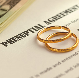Premarital & Postmarital Agreements